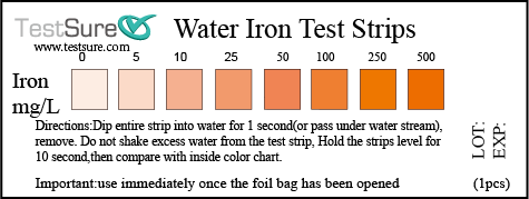 Testing Drinking Water For Domestic Use