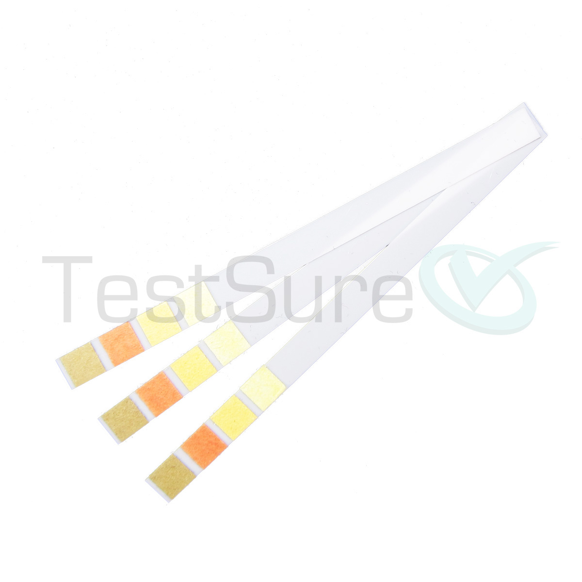 ph strips for water