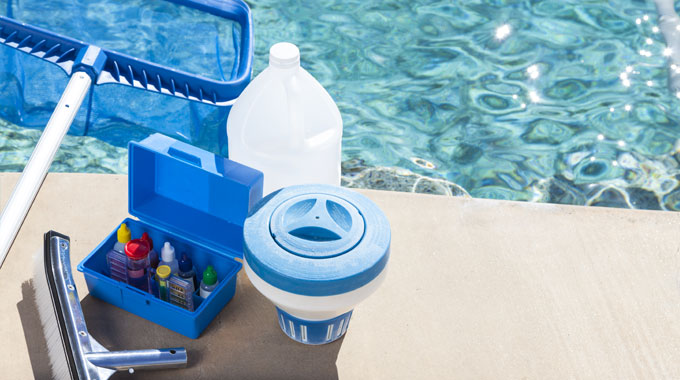 The Basics of Swimming Pool Maintenance