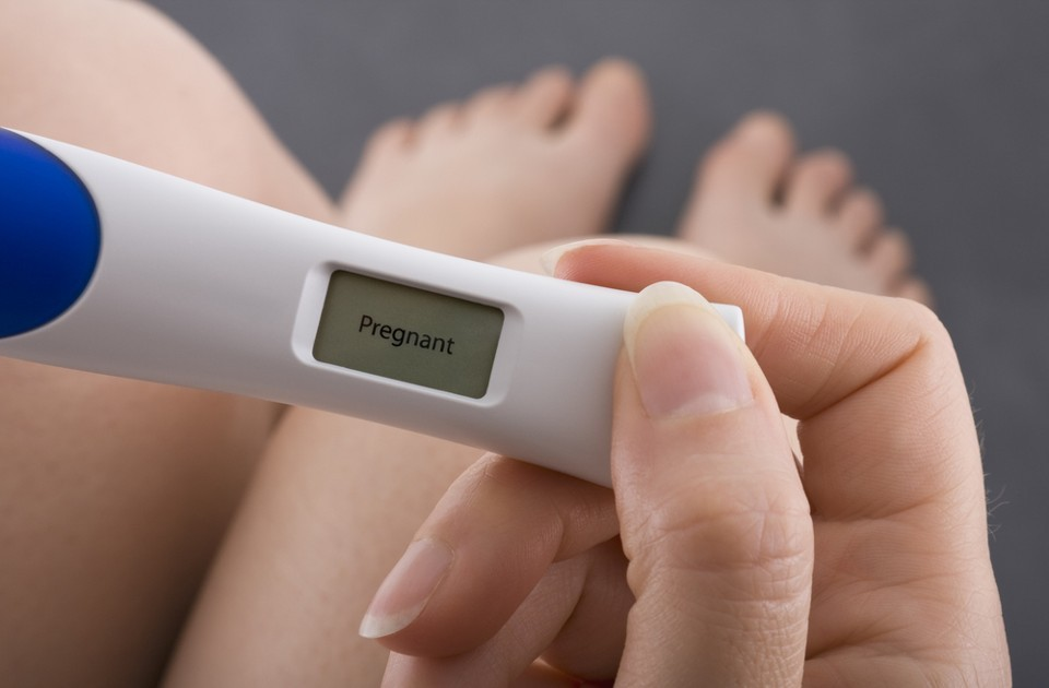 3 Ways To Tell If You Are Pregnant - TestSure