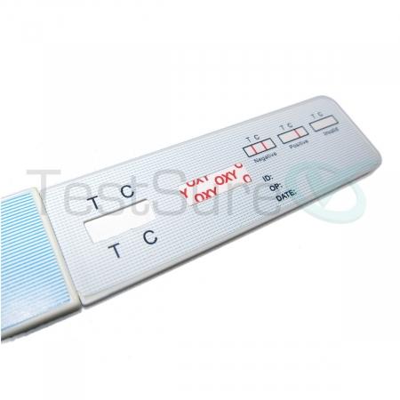 hydrocodone drug test